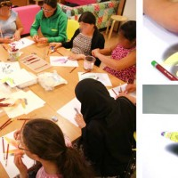 collage workshop sitex